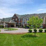 Country Inn And Suites Fairborn South