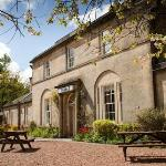 The Bankton House Hotel