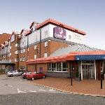 Premier Inn Manchester Old Trafford