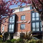 ‪Premier Inn Scarborough‬