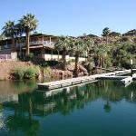 Havasu Springs Resort Parker