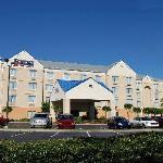 Fairfield Inn Broadway at the Beach Myrtle Beach Foto