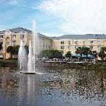 Foto de Fairfield Inn Broadway at the Beach Myrtle Beach