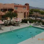 Foto van BEST WESTERN Gold Canyon Inn & Suites
