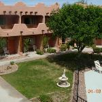 Foto de BEST WESTERN Gold Canyon Inn & Suites