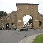 Porta Romana