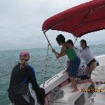 Grumpy & Happy Belize Private Snorkeling Tours