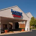 Fairfield Inn Chicago Naperville