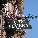 Hotel Fevery Foto