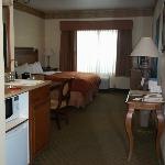  King Family Suite