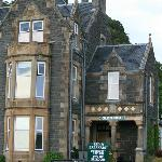  Glenrigh Guest House, Oban