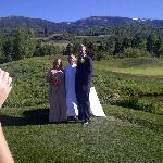  Wedding at Snowmass Club
