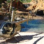 Airborne Solutions - Tours