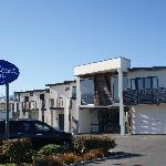Aspen Court Motel Kaikoura