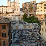 The Inn At The Spanish Steps- Small Luxury Hotel의 사진