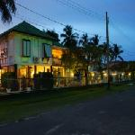 Herdmanston Lodge -- Guyana Hotels