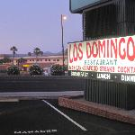 Los Domingos Mexican Restaurant