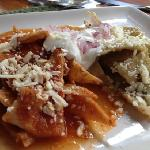  best chilaquiles ever!