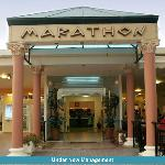 Marathon Hotel