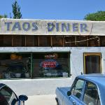 Photo of Taos Diner