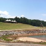 wedding venue lake Lanier