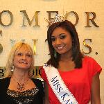 2012 Miss Kansas & Your GM Shelley Shaw