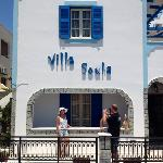 Photo de Villa Soula