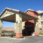 Holiday Inn Express Westley - North Patterson, CA resmi
