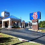 Motel 6 Troy