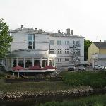 Photo de Kolonna Hotel Rezekne