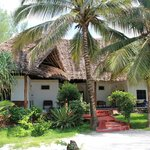 Pongwe Beach Hotel