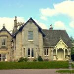 Kingsmuir House B&B Peebles