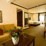 Photo of Hotel Morrison 84 Bogota