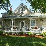 Φωτογραφία: Elizabeth Manor Bed and Breakfast