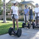Doo's Amazing Segway Private Tours