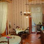 Areamare Bed & Breakfast