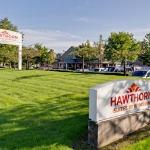 ‪Hawthorn Suites Seattle/Kent‬