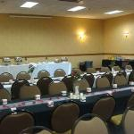 Quality Inn Arkansas City resmi