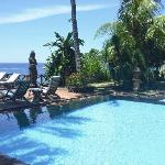 Villa Boreh Beach Resort and Spa Hotel Foto