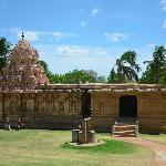 Gangaikonda Cholapuram