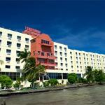 Ramada Belize City Princess Hotel Foto