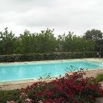 Photo of La Melosa Resort