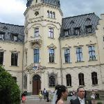 Photo of Schlosshotel Ralswiek