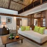 Jimbaran One Bedroom Villa