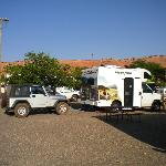 Foto de Page - Lake Powell Campground
