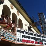 Panida Theatre