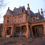 Φωτογραφία: Shakespeare Chateau Bed & Breakfast