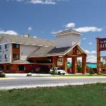 Foto di Yellowstone Lodge