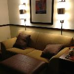 Hyatt Place Dallas/North Arlington/Grand Prairie resmi