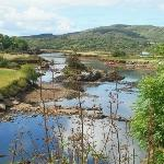 Foto di Sneem River Lodge